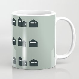 Dwellings Coffee Mug