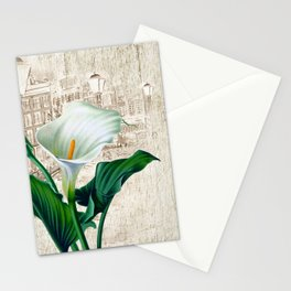 Macro Flower 26 Stationery Cards