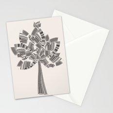 UPC Tree Stationery Cards