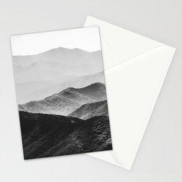 Smoky Mountain Stationery Cards
