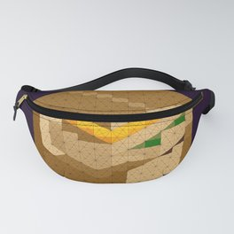 Wukong Fanny Pack
