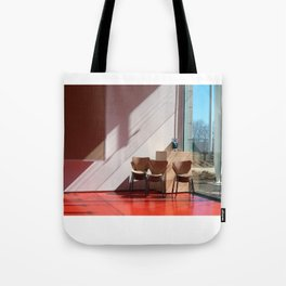 The Institute Tote Bag