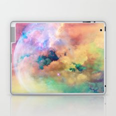 Star Child Laptop & iPad Skin