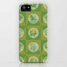 yippee-ki-yay iPhone Case