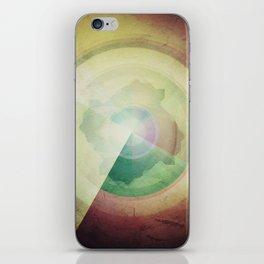 deconstruct .3 iPhone Skin