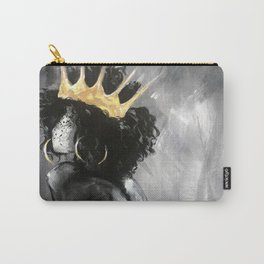 Naturally Queen VIII Carry-All Pouch