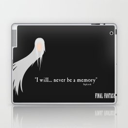 Sephiroth Laptop & iPad Skin