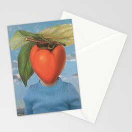 Persimmonhead Stationery Cards