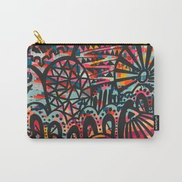 Imprint IV Carry-All Pouch