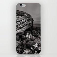 The Death Coast iPhone & iPod Skin