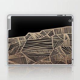 Modern improvisation 01 Laptop & iPad Skin