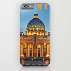 ROME - VATICAN - SAINT PETER CATHEDRALE iPhone 6s Slim Case