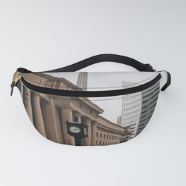 CN Tower Downtown Toronto Fanny Pack