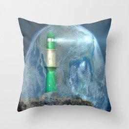 Peacekeepers Throw Pillow