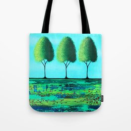 It's A Limelight Kinda Day Tote Bag