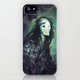 Loreln'widu iPhone Case