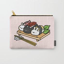Bunnigiri 2 Carry-All Pouch
