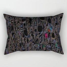 Of Mice And Men Rectangular Pillow