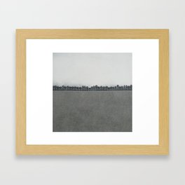 Intermission 2 Framed Art Print