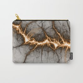 Shocking Lightning Carry-All Pouch