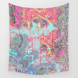 Tracy Porter / Poetic Wanderlust: La Vie Est Belle Wall Tapestry