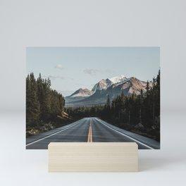 Road Trip 2.0 -   Fine Art Landscape Photograph Mini Art Print