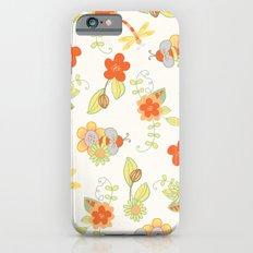 In My Magical Garden Slim Case iPhone 6s