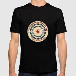 Ockultismen räddade mig från idrotten T-shirt