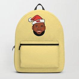 Lebron Christmas Backpack