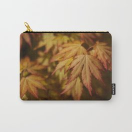 Autumn Acer Carry-All Pouch