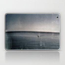 Abstract  blue Laptop & iPad Skin