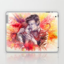 Before You Fade From me Laptop & iPad Skin