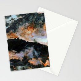 2077 Stationery Cards