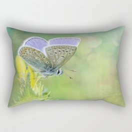 Enjoy Spring... Rectangular Pillow