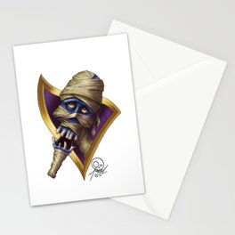 Pharrell Portrait Stationery Cards