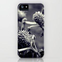 Winter's tale 2 iPhone Case