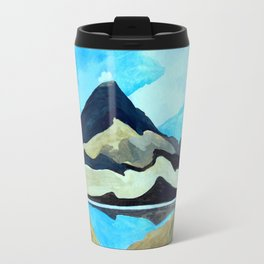 Tama Lakes Travel Mug