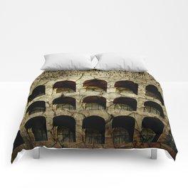 Un Popolo di Eroi? Comforters
