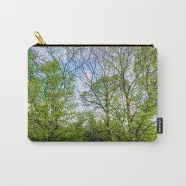 The six trees Carry-All Pouch