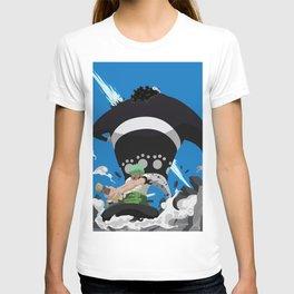 Zoro - Shishi Sonson T-shirt