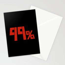 99% Stationery Cards