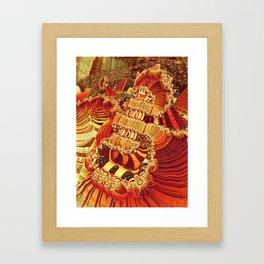Cambria Framed Art Print