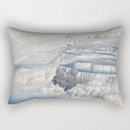 Pamukkale Rectangular Pillow