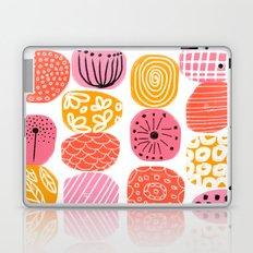 summer garden stories Laptop & iPad Skin