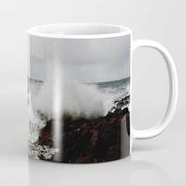 tidepools Coffee Mug