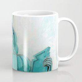 BROOKLYN LIBERTY Coffee Mug