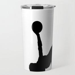 #TheJumpmanSeries, Zoolander Travel Mug