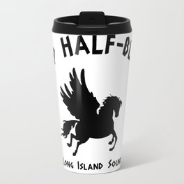 Camp Half-Blood Travel Mug