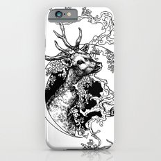 Spirit Of  The Forest Slim Case iPhone 6s