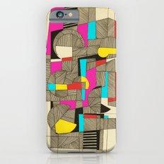 - architecture#03 - Slim Case iPhone 6s